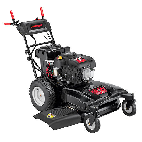 TB WC33 XP Wide Cut Self-Propelled Mower