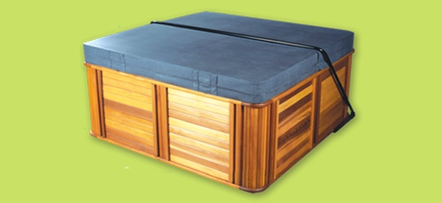 Insulate Your Spa with these Hot Tub Cover Choices