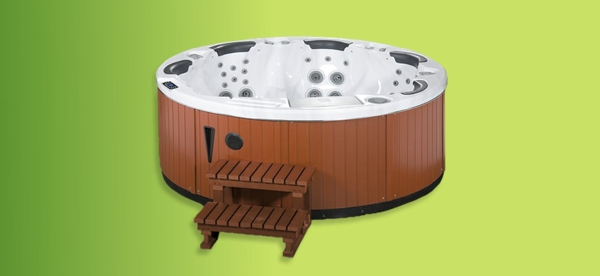 Relax in the Best Hot Tubs You Can Buy