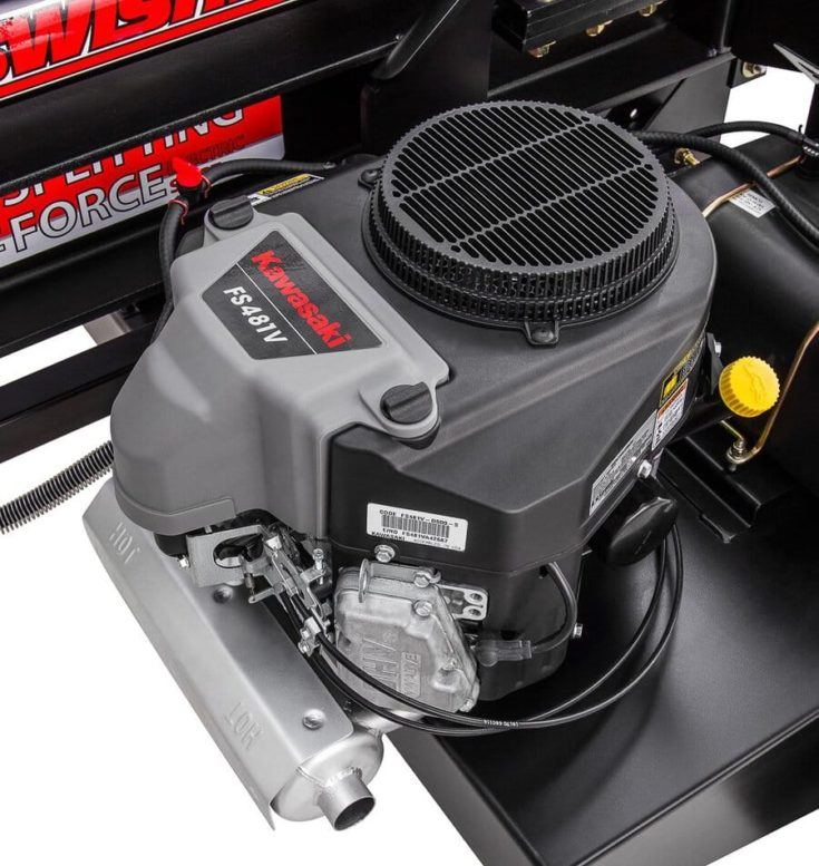 Swisher Kawasaki Engine FS481V