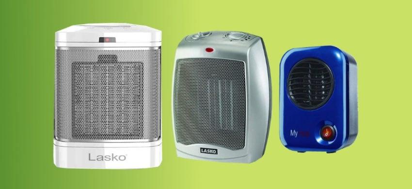 The Best Lasko Space Heater Reviews