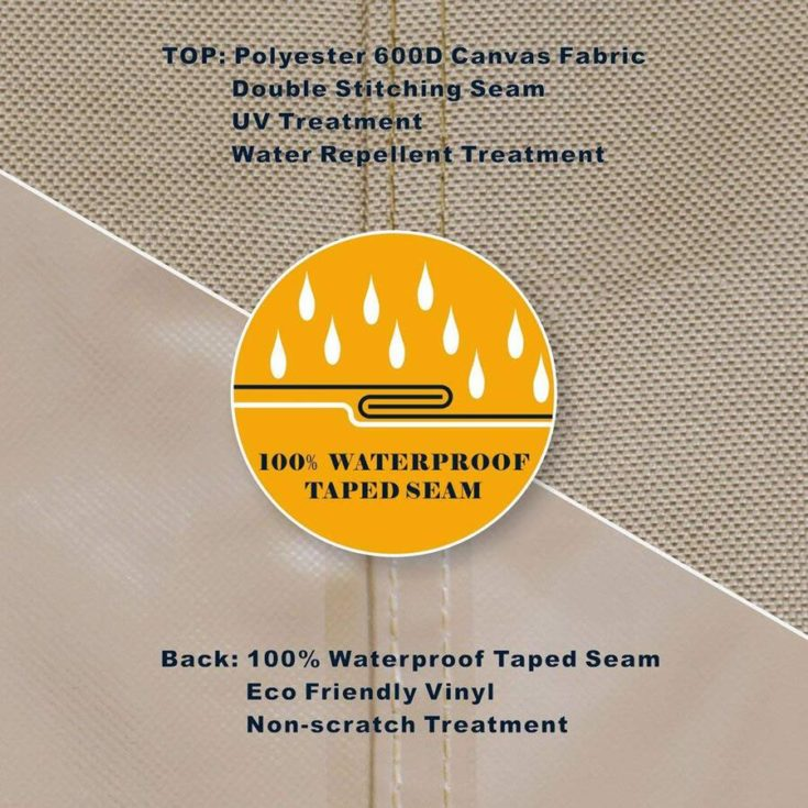 hot tub cover material vinyl