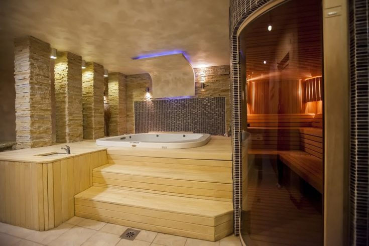 69 Hot Tub Ideas Create Your Own Luxury