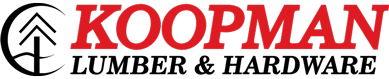 Koopman Lumber Logo