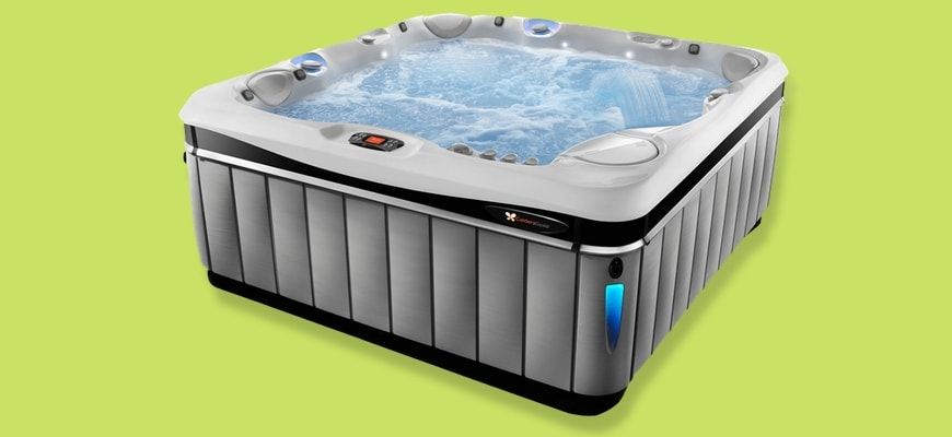 The Best Guide to Buying a Hot Tub