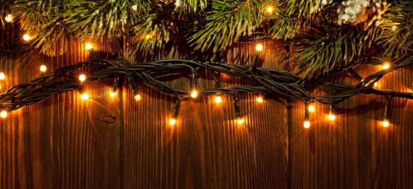 The Best Solar Christmas Lights-feature