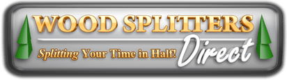 Wood Splitter logo