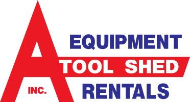 A Tool Shed logo