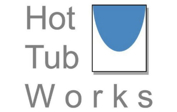 Hot Tub Works logo