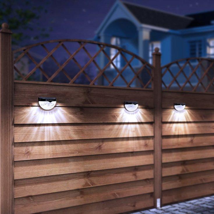 31 Solar Light Ideas Ways To