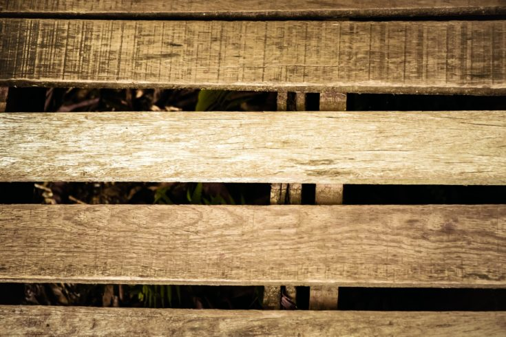 Old wood texture for the web background