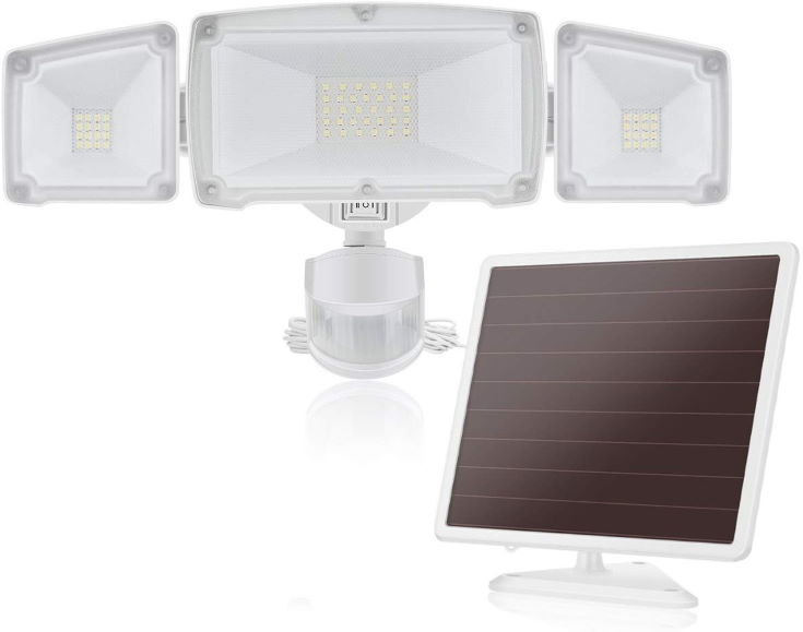 SOLLA Solar LED Security Light