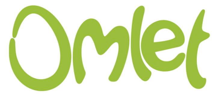 Omlet Company logo