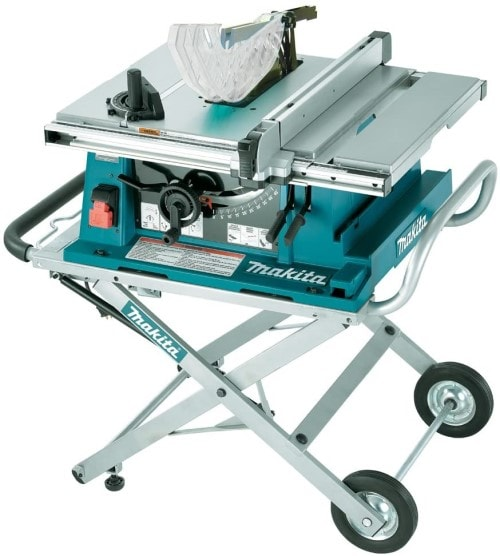 Makita 2705X Table Saw