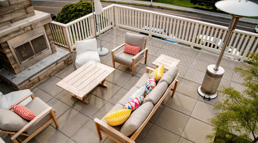 Best Outdoor Patio Heaters In 2020