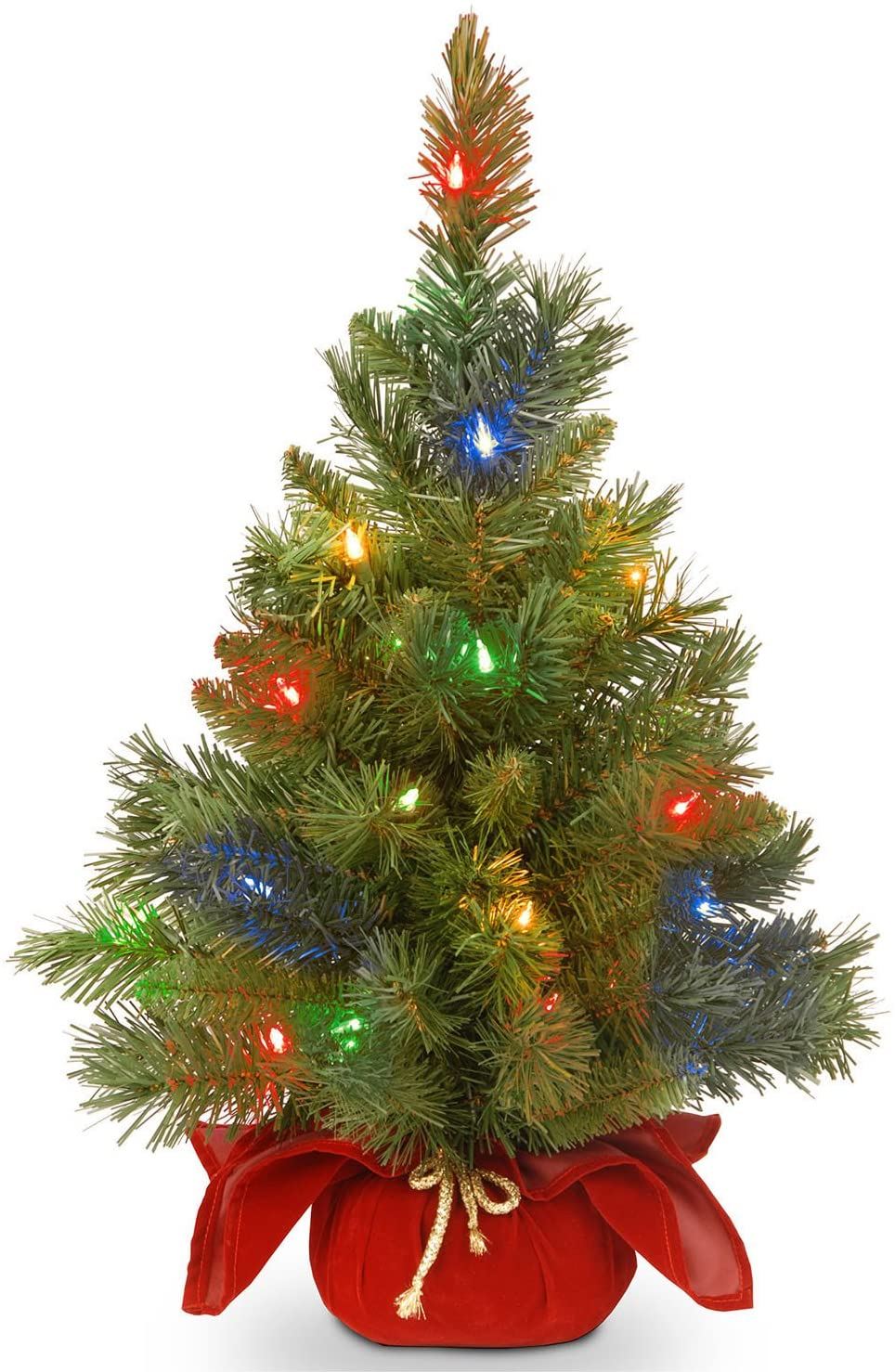 Best Prelit Christmas Trees You Can Find Our 2020 Reviews