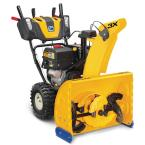 Cub Cadet 3X 26 in. 357cc 3-Stage Electric Start Gas Snow Blower