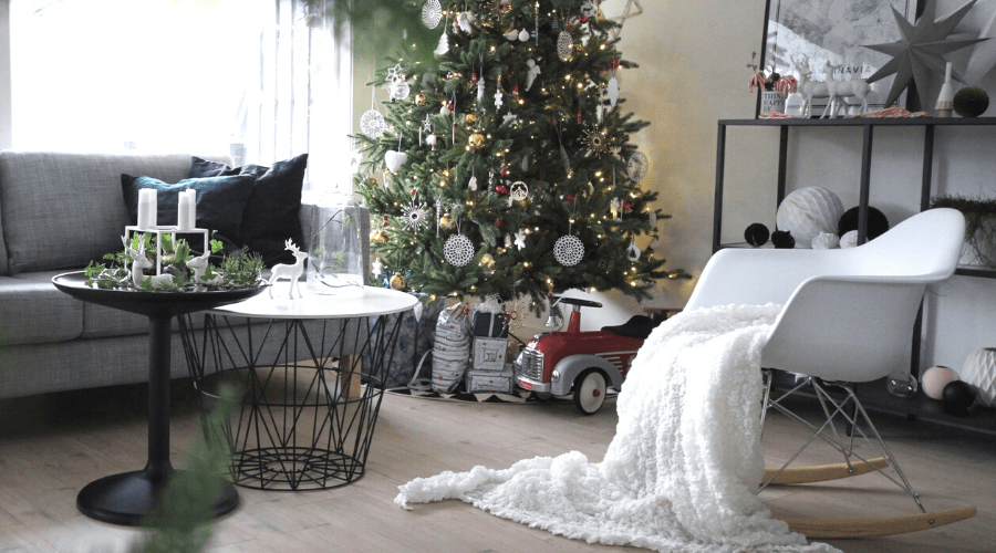 10 of the Best Christmas Decorating Themes to Inspire [2020]