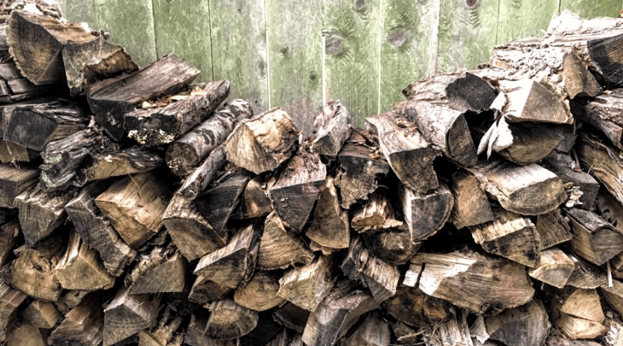 How to Season Firewood - A Simple Guide to Follow