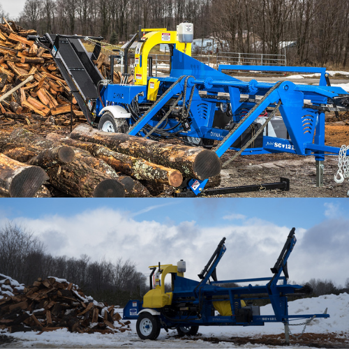 DYNA SC-12 XP FIREWOOD PROCESSOR - The Best Dyna Firewood Processor: 2020-2021 Reviews & Buying Guide