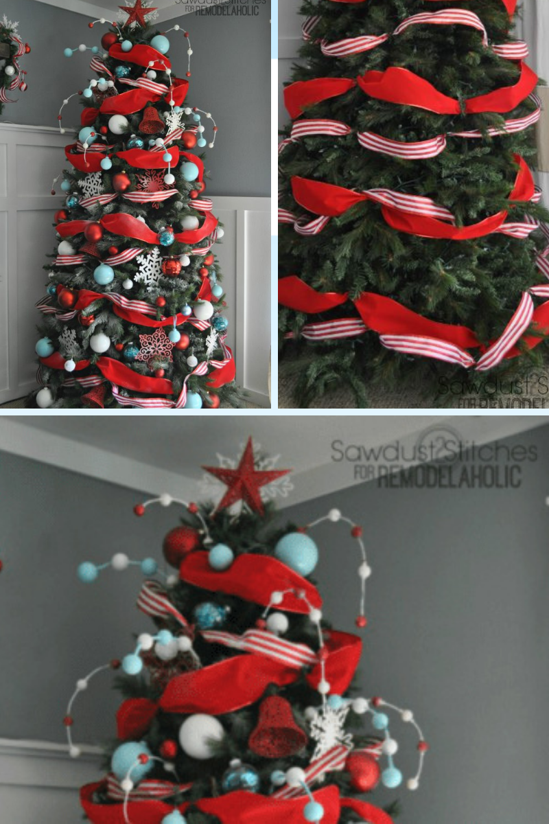 12 Awesome Christmas Tree Garland Ideas For 2020