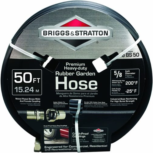 Briggs and Stratton Garden Hose - Best Garden Hose: 6 Kink Free Choices to Consider