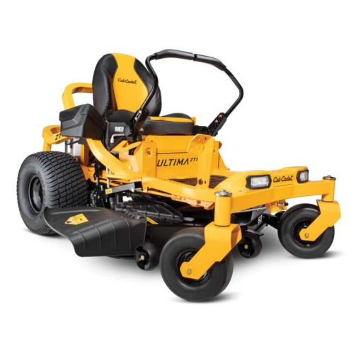 Cub Cadet Ultima ZT1 - The 7 Best Zero Turn Mowers to Maintain Your Lawn