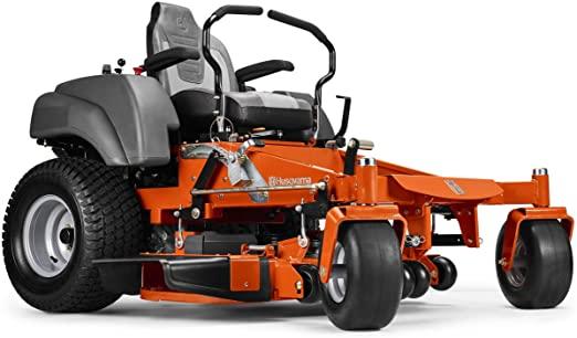 Husqvarna MZ61 - The 7 Best Zero Turn Mowers to Maintain Your Lawn