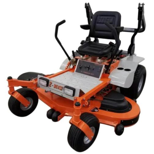 Z-Beast Zero Turn Commercial Mower - The 7 Best Zero Turn Mowers to Maintain Your Lawn