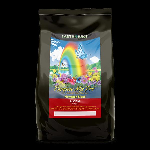 Earth Juice Rainbox Mix Pro