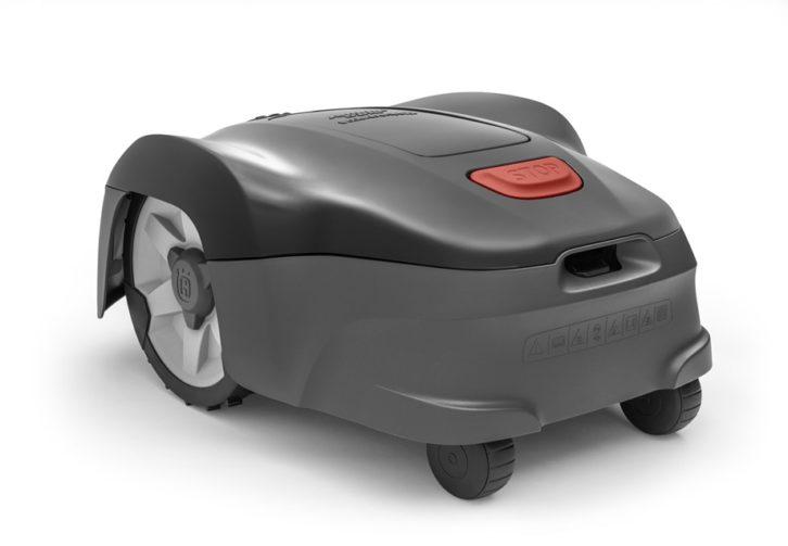 Husqvarna Automower - The Best Robotic Lawn Mowers to Trim Grass on Autopilot