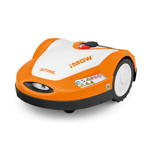 STIHL RMI 632 PC iMOW - The Best Robotic Lawn Mowers to Trim Grass on Autopilot