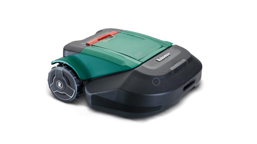 Robomow RS630 - The Best Robotic Lawn Mowers to Trim Grass on Autopilot