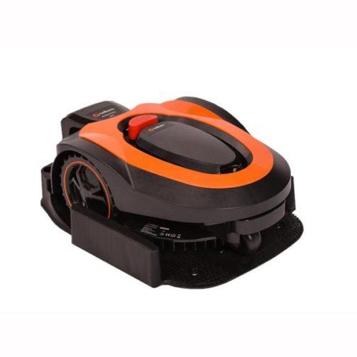 MowRo RM24A - The Best Robotic Lawn Mowers to Trim Grass on Autopilot