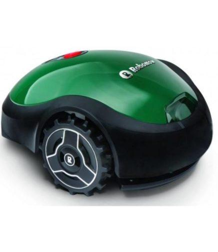 Robomow RX20 - The Best Robotic Lawn Mowers to Trim Grass on Autopilot