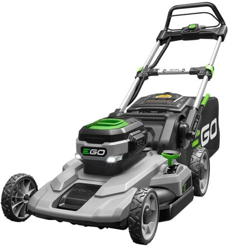 Power+ LM2100 21-Inch Cordless Mower
