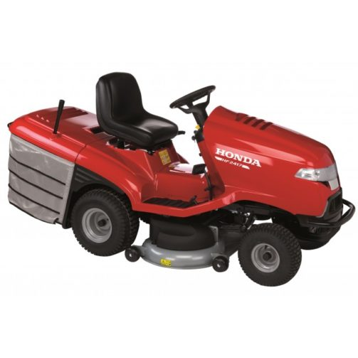 HF 2417 HBE - The Best Honda Lawn Mowers to Make Short Work of Your Long Grass