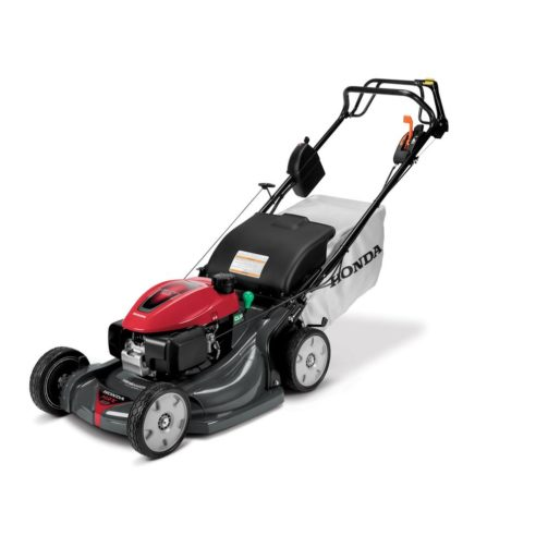 HRX NeXite GCV200 - The Best Honda Lawn Mowers to Make Short Work of Your Long Grass
