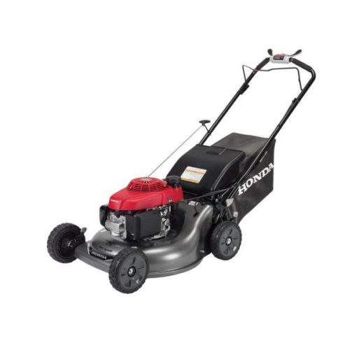 HRN Variable Speed Walk Behind - The Best Honda Lawn Mowers to Make Short Work of Your Long Grass