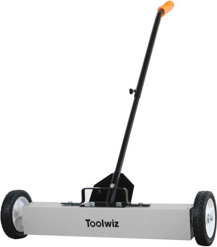 Toolwiz Magnetic Sweeper