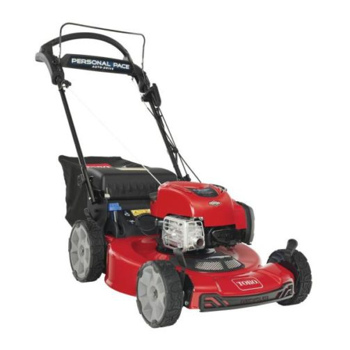 Recycler (RWD) - The Best Toro Lawn Mower to Whip Your Backyard Into Shape