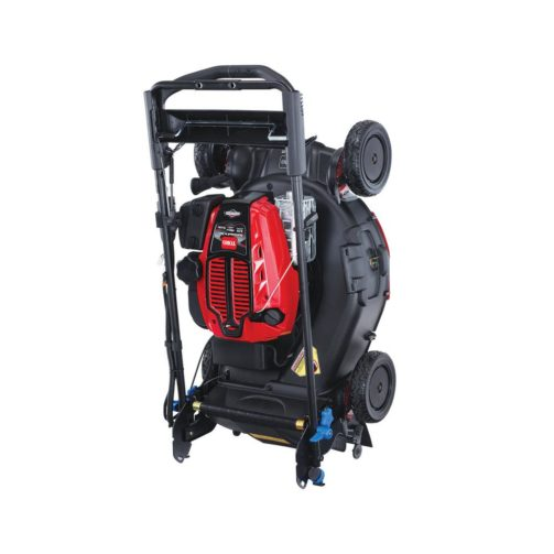 Super Recycler - The Best Toro Lawn Mower to Whip Your Backyard Into Shape