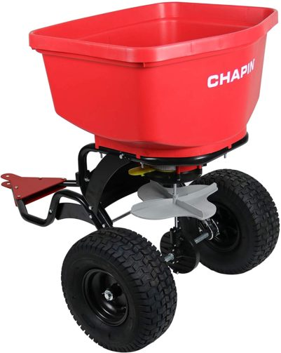Chapin 8620B Tow Behind Spreader
