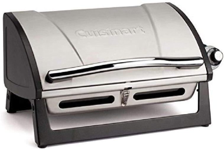 Cuisinart CGG-059 Grillster Propane Portable Grill