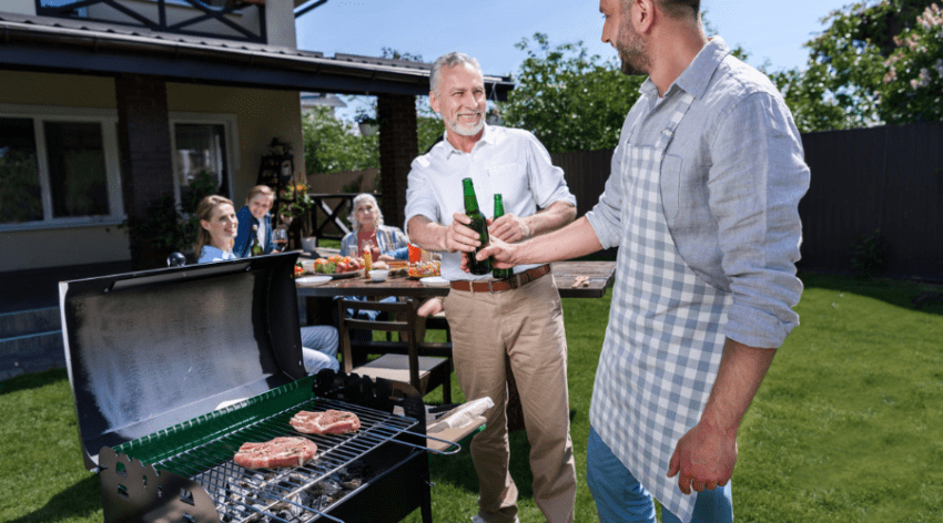 Featured Image - BEST GAS AND CHARCOAL BBQ GRILL REVIEWS