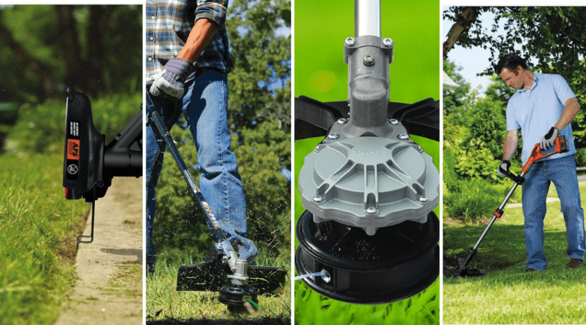 Featured Image - WHAT TO LOOK FOR IN BATTERY POWERED STRING TRIMMERS
