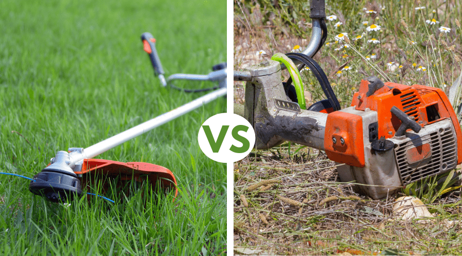 Featured Image - BRUSH CUTTER VS STRING TRIMMER_ WHICH IS THE BEST FOR YOUR JOB