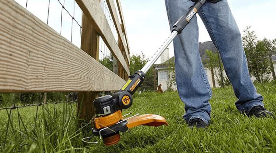 Featured Image - WORX GT2.0 20V MAXLITHIUM TRIMMER_EDGER REVIEW