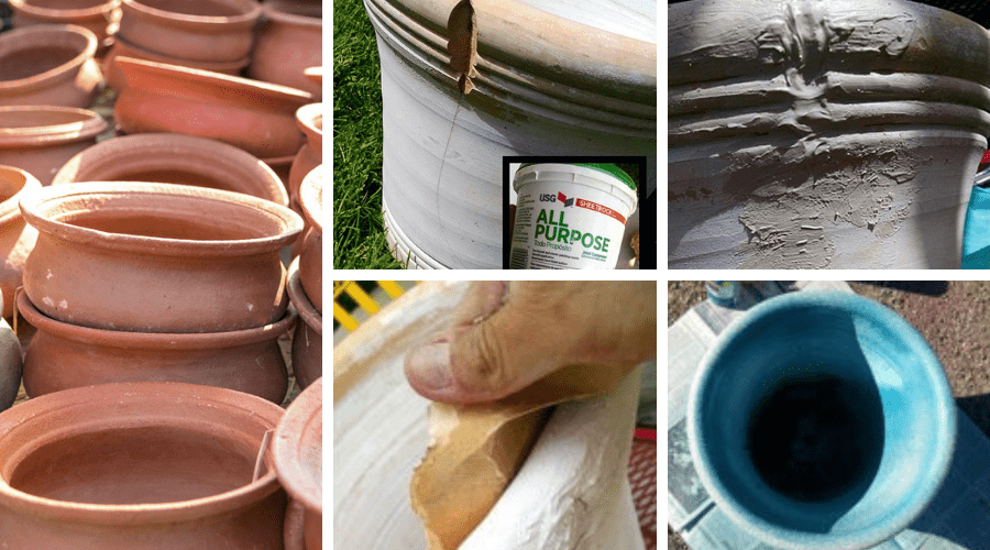 Featured Image - DIY_ REFINISH YOUR OLD, BROKEN PLANTERS AND MAKE THEM LOOK LIKE NEW!