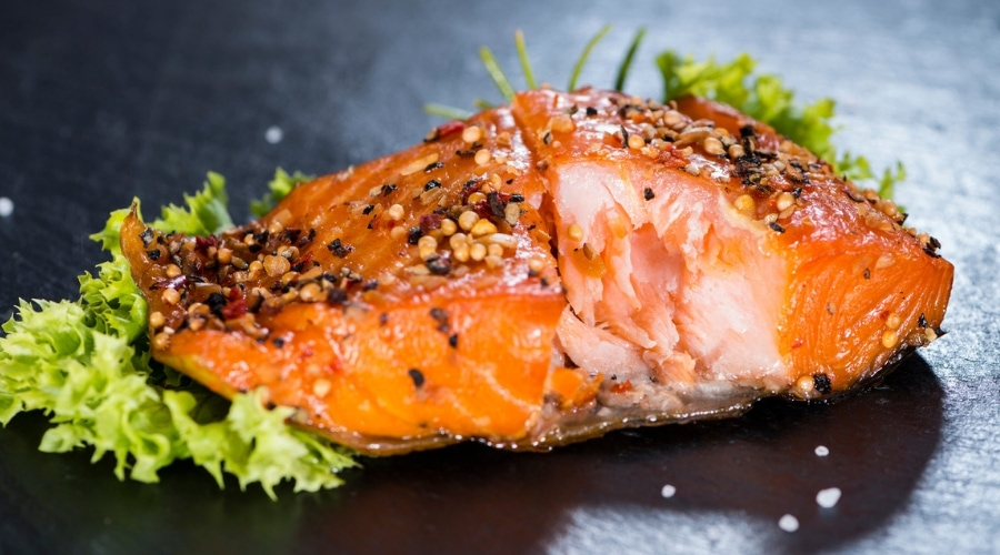 Featured Image - 21 SENSATIONAL SMOKED SALMON RECIPES YOU NEED TO TRY